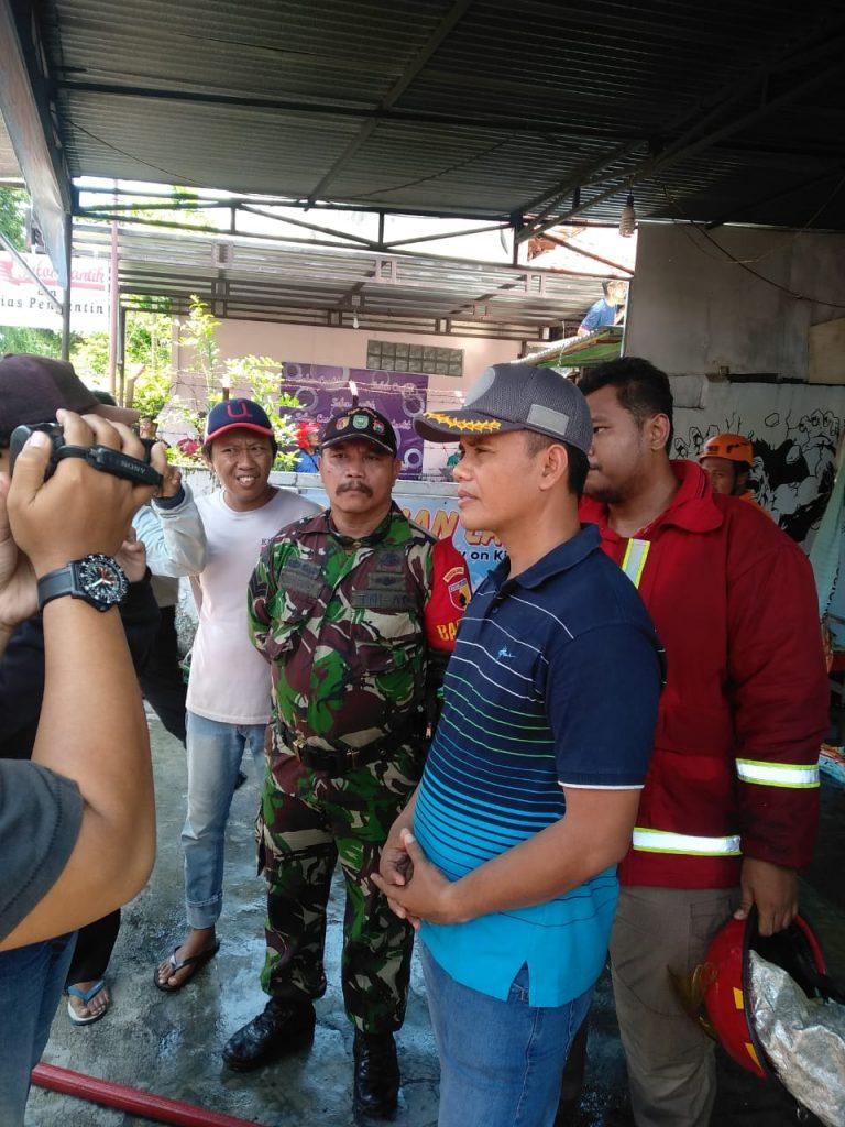 Beraksi Kembali Di Jalan Bali